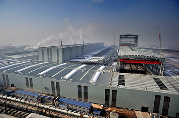 包钢(集团)公司与中国科学院签署稀土产业转型升级项目
