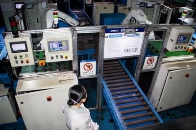 """临安:我省磁性材料行业要与劳动密集型说""""拜拜"""""""