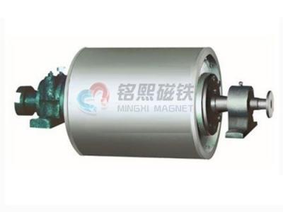 永磁筒式除铁器厂家技术创新