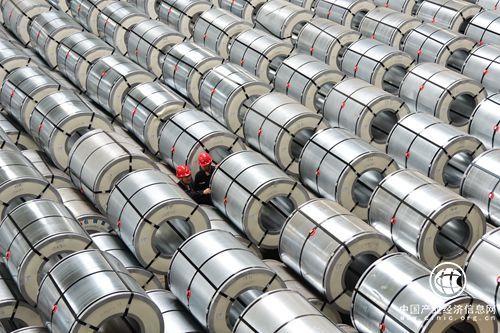 稀土钢迈上全球价值链高端