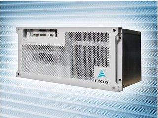 电能质量解决方案 优化电能质量的有源谐波滤波器