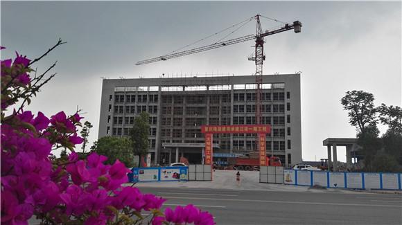 江凌磁材公司:创新推动发展、品质赢得市场