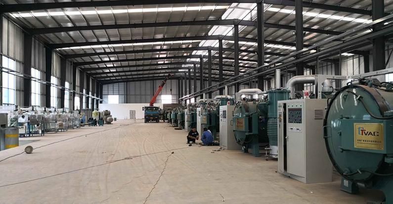 赣县区:加快项目建设 推动产业集聚发展