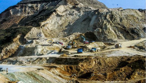 全国首个稀有金属交易所正式开业,稀土、钨等可线上交易