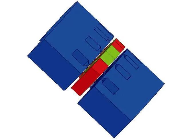 偏心状态下的轴向磁通永磁电机受力分析