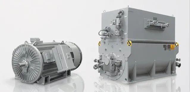 低速大转矩永磁直驱电机的研究现状