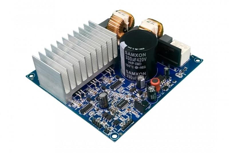 PMSM或内部永磁电机正逐渐成为新冰箱的首选