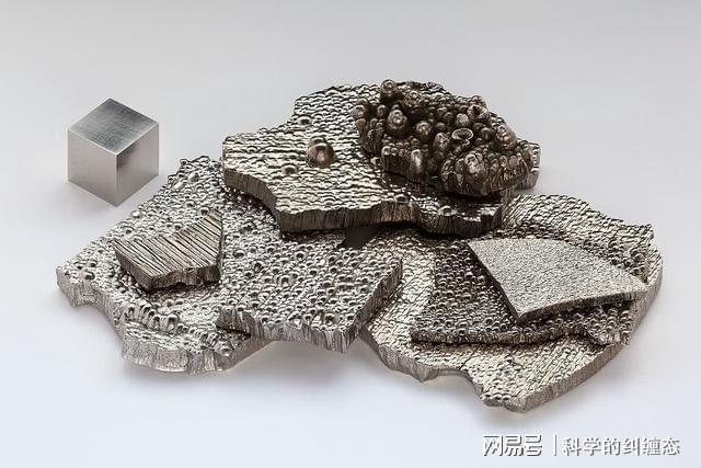 法国研发出稀土永磁替代材料,或对中国稀土造成冲击?