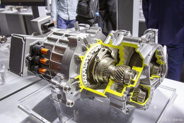金力永磁:新能车电机关键材料的核心供应商,需求持续增长