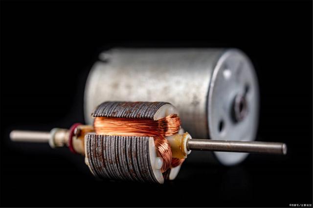 永磁电机的前生今世和未来?