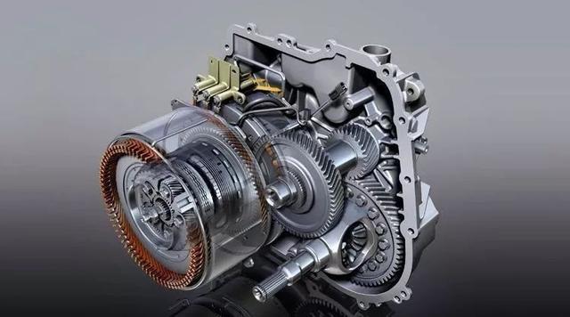 电动汽车心脏之感应电动机和永磁电动机到底谁更厉害?