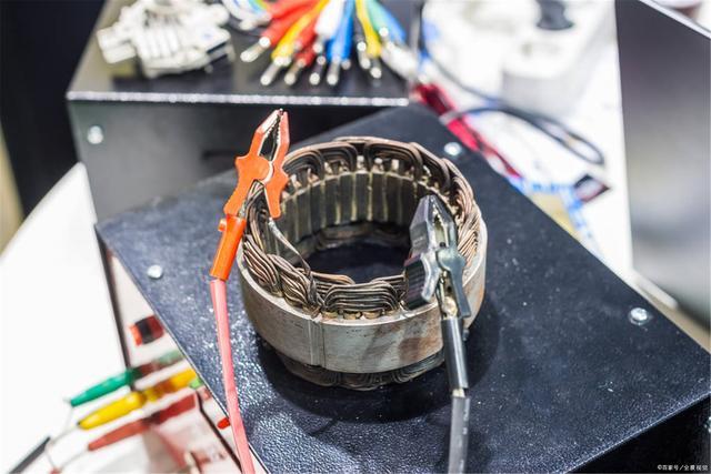 电机中的软磁材料的现状和趋势